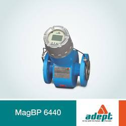 Battery Operated Electromagnetic Flowmeters