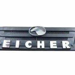 Plastics Eicher Accessories Parts Front Grill E2 Plus for Retail