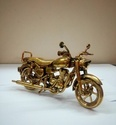 Motor Cycle Bullet