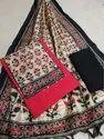 Salwar Kameez Suit Material