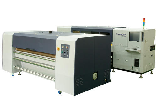 Automatic High Speed Digital Textile Printing Machine,   ID: 18979496091