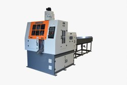 Sonic Fanc 125 Fully Automatic Circular Sawing Machine