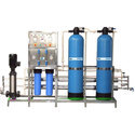 1000 Litre RO Water Purification Plant