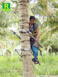 Coconut Tree Climber Naariyal Tree Climber Latest Price