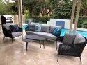 Rope Garden Outdoor Furniture