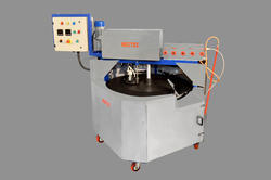 Rotary Type Chapati Making Machine