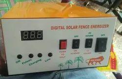 Solar Zatka Machine with Disp