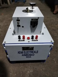 Motorized Variable Transformer