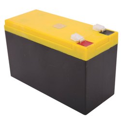 12 Volt 7.5AH Industrial Battery