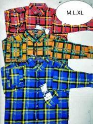 Styiles Boy Check Shirt