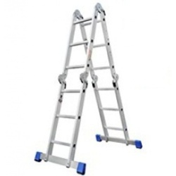 Falcon  Premium Folding Ladder