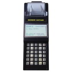 Wireless PDA