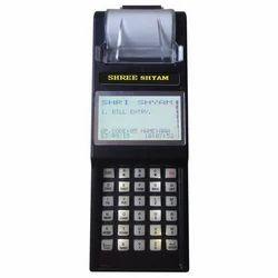 Wireless PDA
