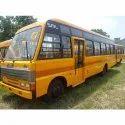Low Floor Bus Eicher School Bus