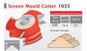 1033 Screen Mould Cutter