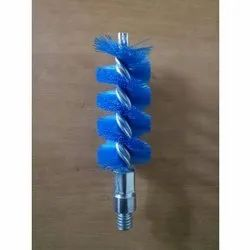 Single Spiral Nylon Wire Brush