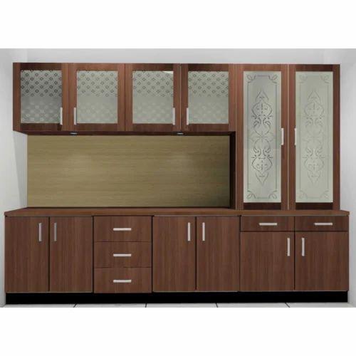Kitchen Crockery Unit Crockery Unit The Next Design Chennai Id 14541955433