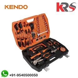 Mechanics Tool Kit Set