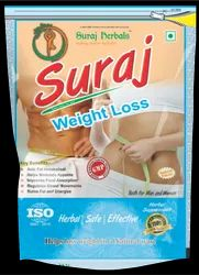 Suraj Weight Loss Powder