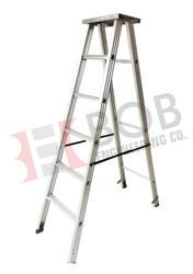Aluminium Self Supported Ladder