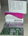 Omega 3 Fatty Acid (EPA& Dha) Green Tea Extract Ginkgo Biloba Ginseng Vitamins Minerals Antioxidant