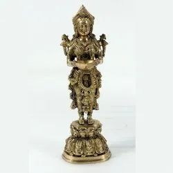 Brass Deep Lady Idols