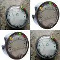 ASG-0.5KPA Aerosense Differential Pressure Gauge Range 0-0.5 KPA