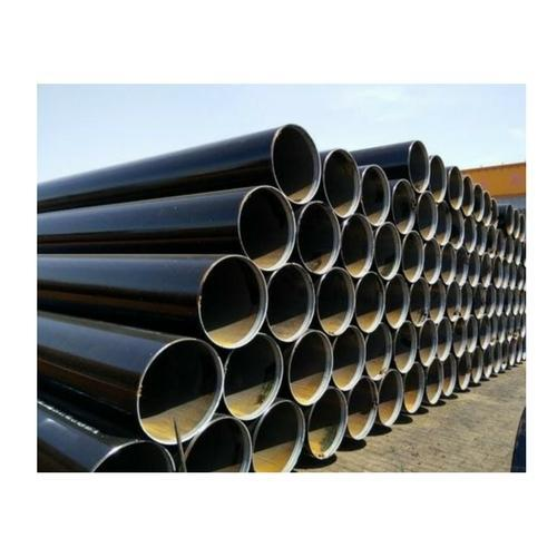 Pipes - 317 Stainless Steel Pipe Exporter from Mumbai