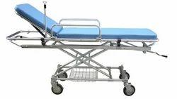 Movable Patient Stretcher
