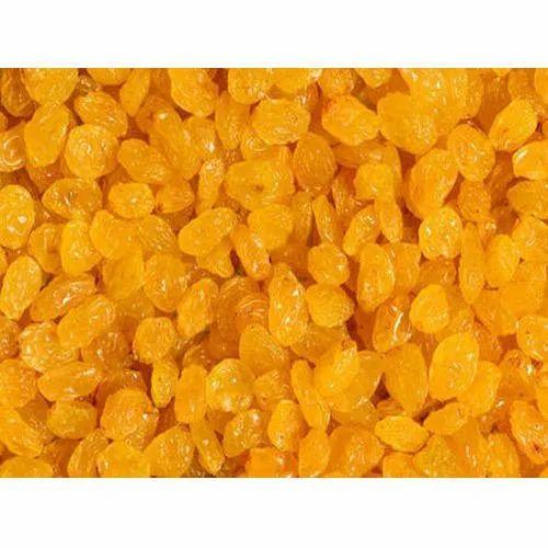 Golden Raisins, Packaging Type: Box