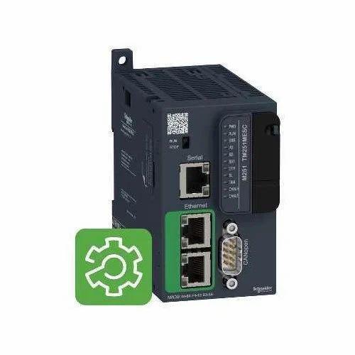 Schneider PLC HMI & SCADA - Schneider Modicon M251 Logic