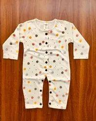 Girl & Boy Fancy Infant Romper / Bodysuit, 6-12 Month