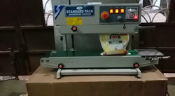 Mini Conveyor Band Sealing Machine