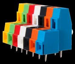 58DDS Series Screw Type Terminal Blocks & Connectors