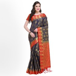 Ladies Silk Saree