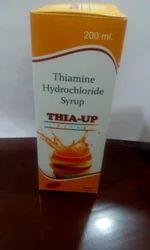 Thiamine Hydrochloride Syrup