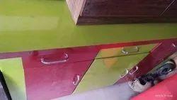 Designer Wooden Cupboard