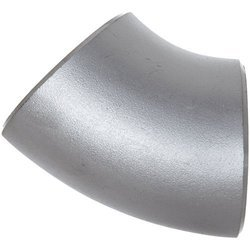 Stainless Steel 304 45 Degree Elbow