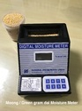 Pulse Split / Dals Digital Moisture Meter