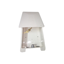 PVC Junction Box