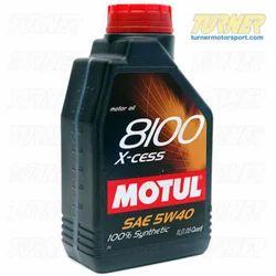 Motul Automotive Oils