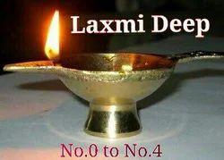 Brass Laxmi Deep