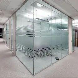 Glass Work, Application/Usage: Corporate