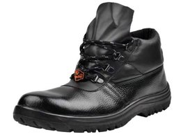 SP-High Ankle Safety Shoes