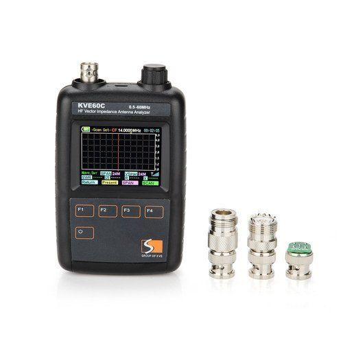 Testing Equipment - Digital Multimeter Manufacturer from Faridabad