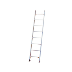 Single Aluminum Ladder