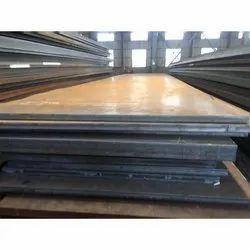 Steel Boiler Plate