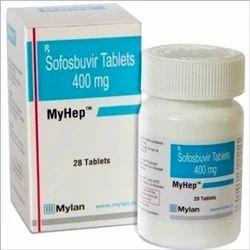 Myhep Tablet