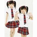 School Summer Uniform