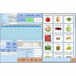Dine Inn Restaurant Software